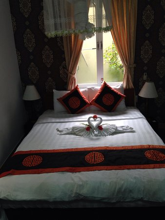 Botanic Garden Homestay : Bedroom #1