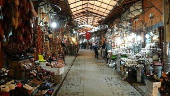 Gaziantep, Tyrkia: Bakır ın hayat bulduğu yer