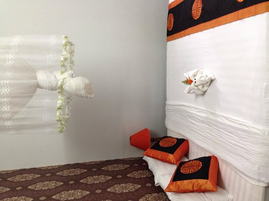 Botanic Garden Homestay : Bedroom #2