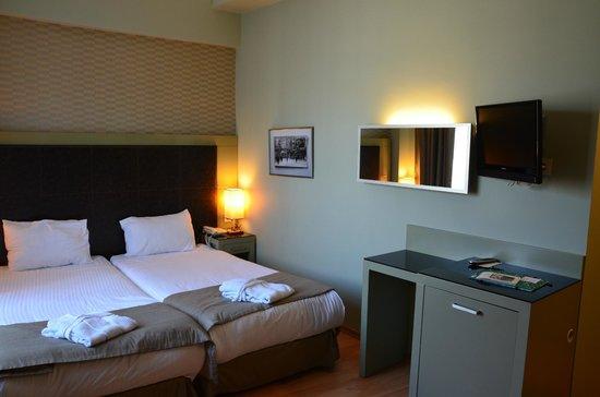 Hotellino Istanbul: room