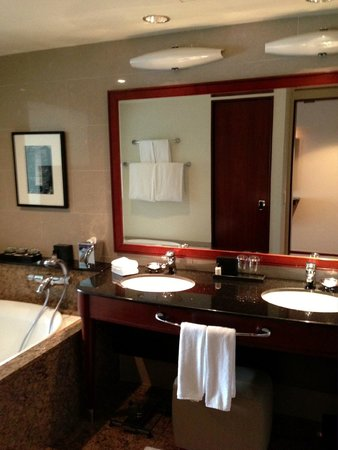 Park Hyatt Chicago: Bathroo