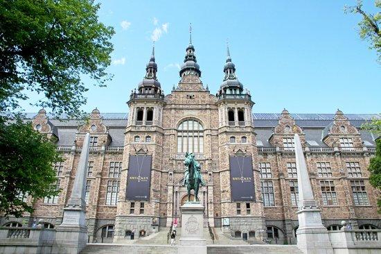 STOCKHOLMS MUSEER
