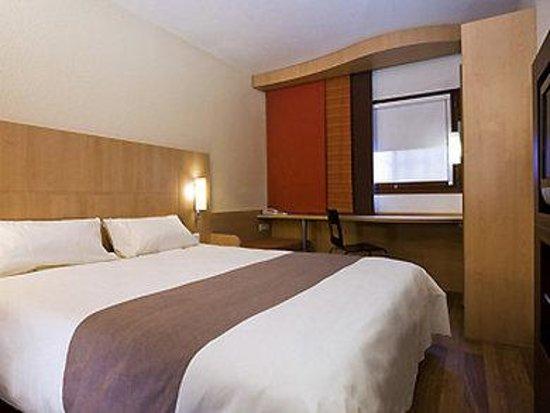 Ibis Nimes Ouest: Guest Room