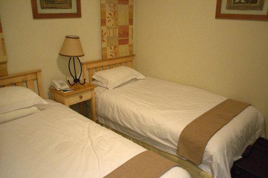 aha Greenway Woods Resort : Zimmer