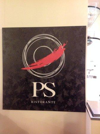 PS Ristorante: :) бренд