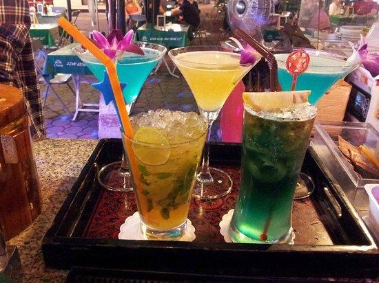 Colour bar garden: ^^
