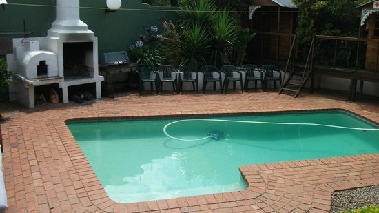 HomeBase Melville: Pool