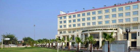 Neemrana, Indien: Hotel Overview