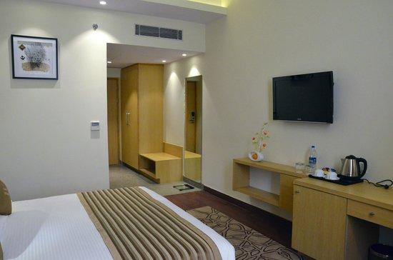 Ramada Neemrana Jaipur Hwy: Room Area