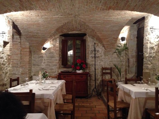 Il Convento - Antica Dimora Francescana Sec. XIII: Sala