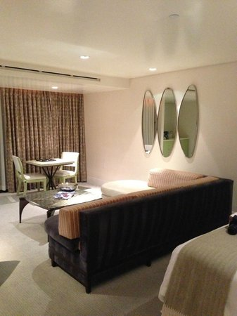 The London West Hollywood at Beverly Hills: Room