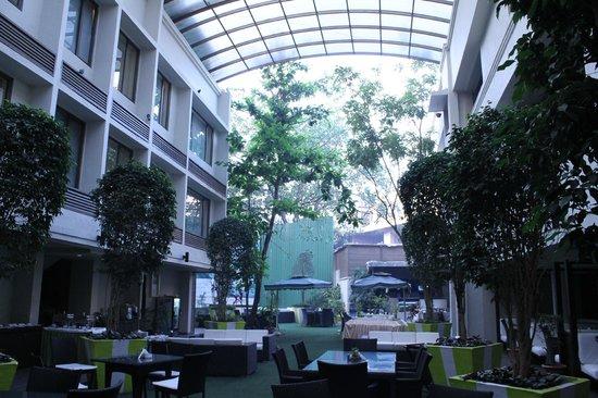 Citrus Hotel Lonavala : Hotel