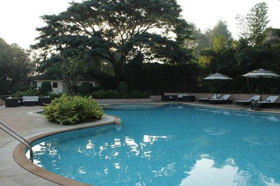 Citrus Hotel Lonavala : Swimming Pool
