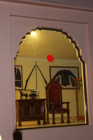The Laxmi Niwas Palace: Detalles