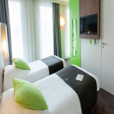 Campanile Rennes Sud - Saint Jacques: Twin Room