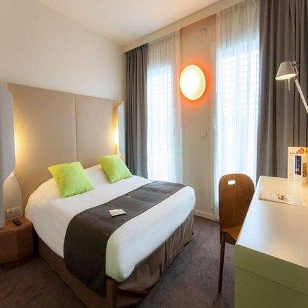 Campanile Rennes Sud - Saint Jacques: Double Room