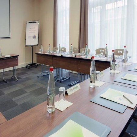 Campanile Rennes Sud - Saint Jacques: Meeting Room