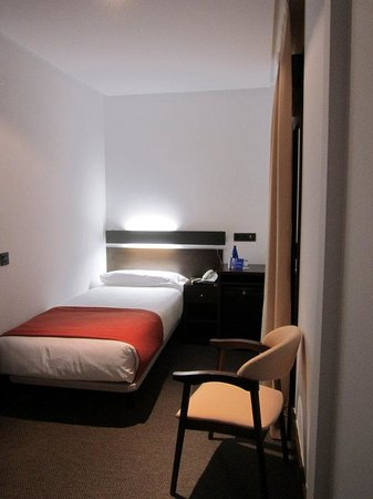 Hotel Domus Plaza Zocodover: Guest Room