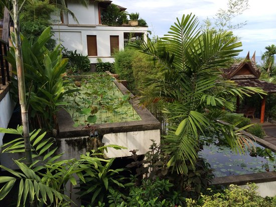 Ayara Hilltops Resort and Spa: Gardenvilla
