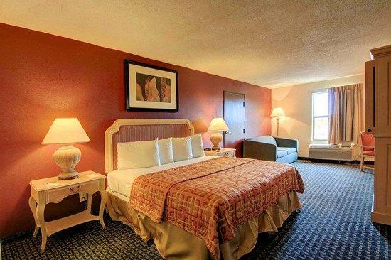 Photo of Skyway Inn and Suites Atlanta