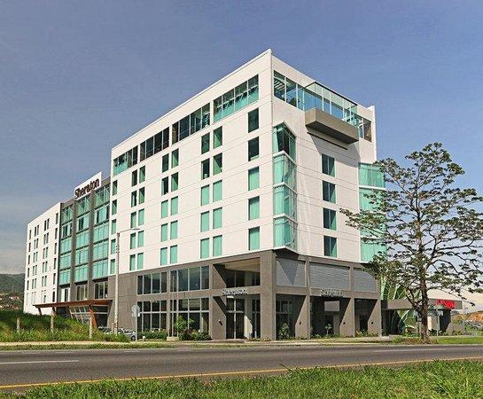 聖荷西喜來登飯店, 哥斯大黎加