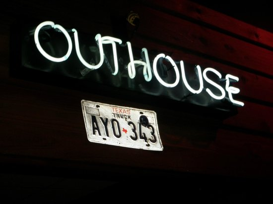 Texas Roadhouse : Deco