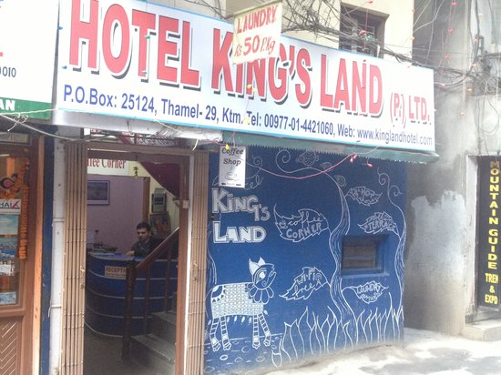 King's Land Hotel