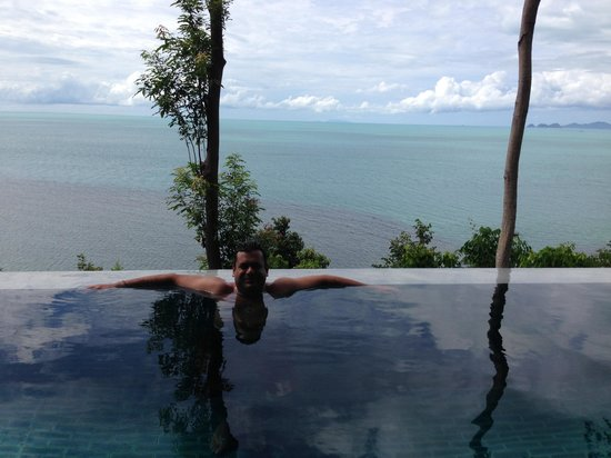 Four Seasons Resort Koh Samui Thailand: what a view