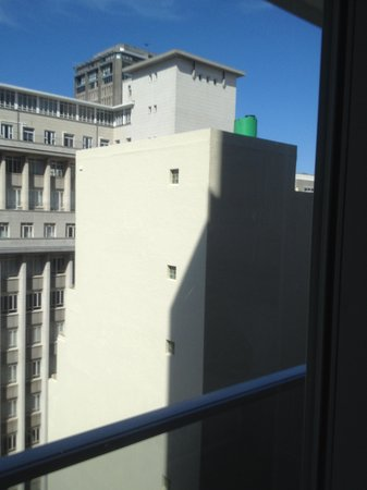 "Taj Cape Town : Another ""stunning"" view of the city"