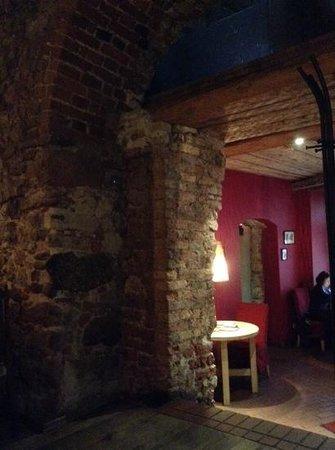 Restorans 4Rooms: 4rooms