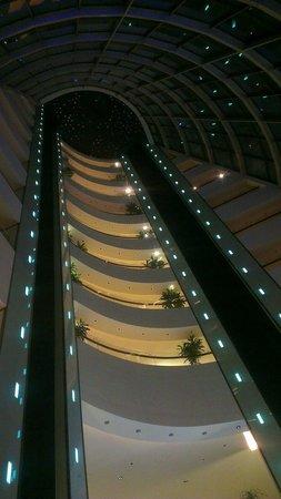 Sofitel Al Khobar The Corniche: خيال استمتع بأجمل أوقاتك