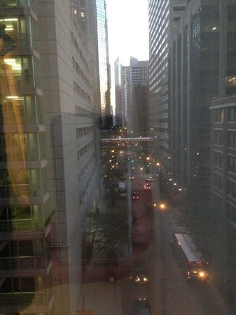 MileNorth, A Chicago Hotel : View 1