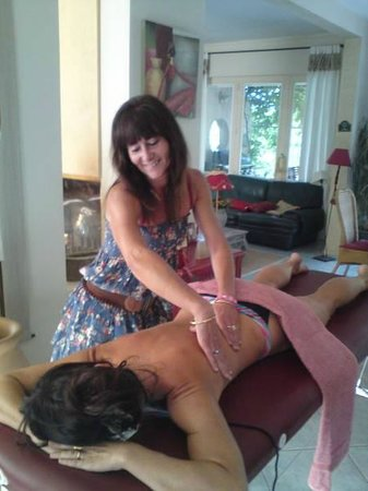 Harmonie Massages