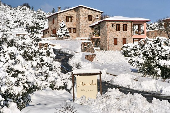 Menalia Villas & Suites