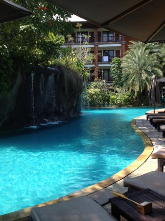 Padma Resort Legian: Great pools