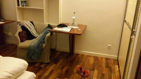 Hotel Wedina: номер
