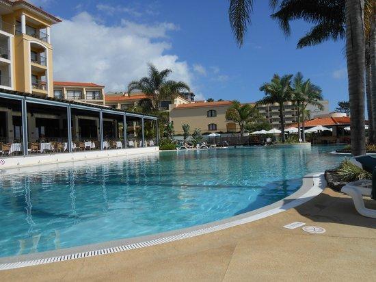Porto Mare Hotel: een van de vele zwemmbaden