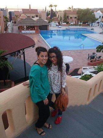 Dream Hotel Villa Tagoro : Piscinitaaaa!!
