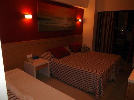 Pabisa Bali: Chambre