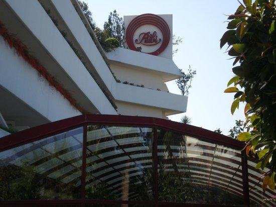 Rubi Hotel: отель