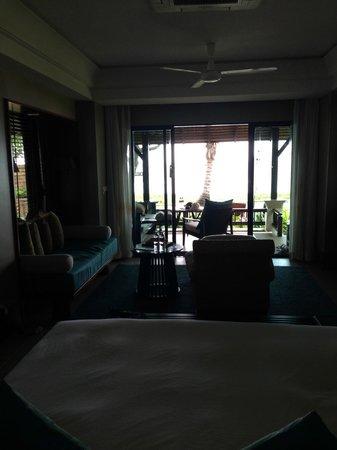 Layana Resort and Spa: Room