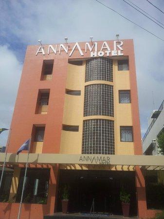 Annamar Hotel