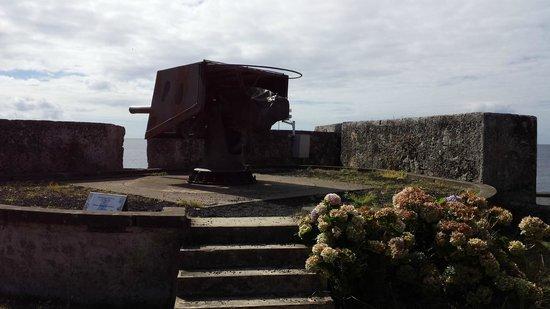 Museu Militar dos Acores: Museu Militar dos Açores.