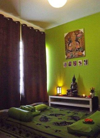 nøgne tøser anmeldelser thai massage