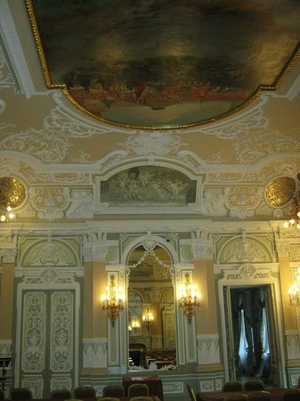 Taleon Imperial Hotel: Зал 2