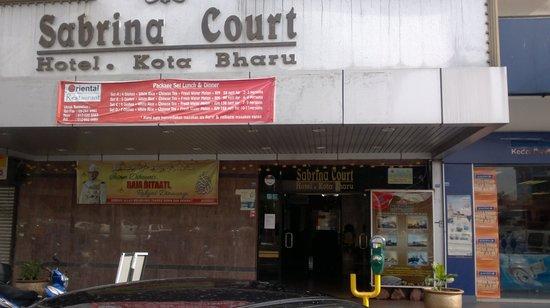 Sabrina Court Hotel