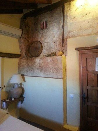 Casa Rural & Spa La Graja: Habitación el Ventanuco