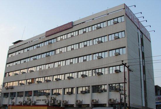 Shivoy Hotel: getlstd_property_photo