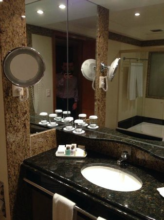 Windsor Barra: Banheiro