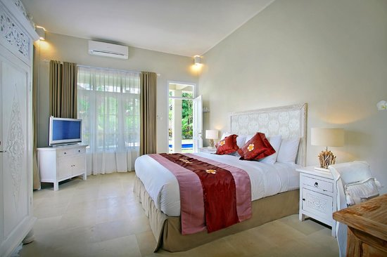 The Lodek Villas: Room
